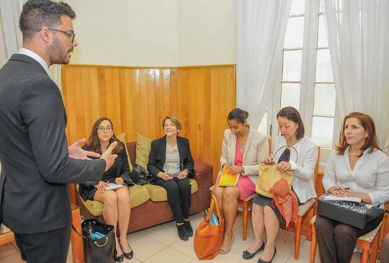 Intercambia Relatora Especial de ONU con directivo del Cenesex (+Audio)