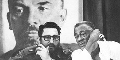 El Insigne Capitán de la clase obrera cubana