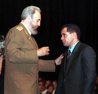 """Fidel Castro: """"El cubano que supo cumplir su deber de padre y de patriota"""""""