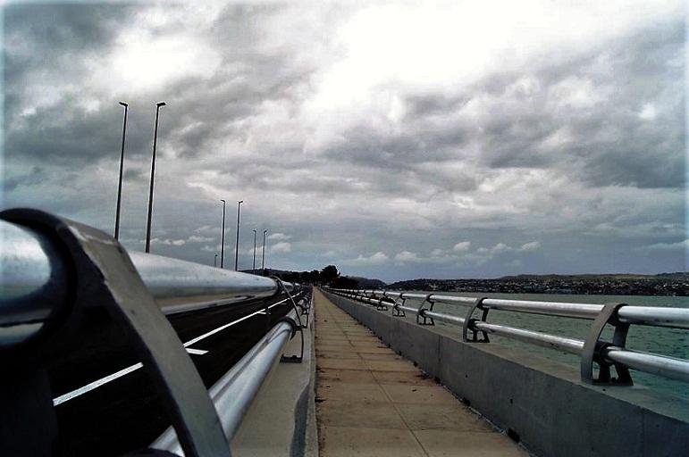 Puente renovado demanda cuidados en corredor turístico cubano