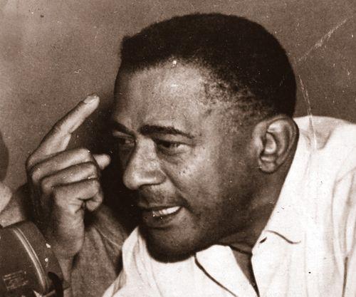 El Insigne Capitán de la clase obrera cubana (+Audio)
