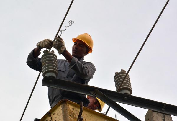 Trabaja Cuba a toda marcha para recuperar capacidades de generación eléctrica