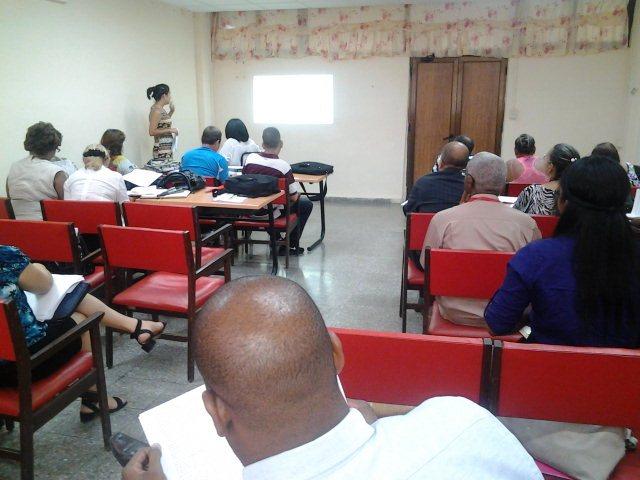 Sesiona en comisiones Asamblea del Poder Popular de La Habana (+Audio)