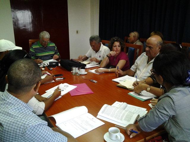 Por el perfeccionamiento integral del Poder Popular en La Habana