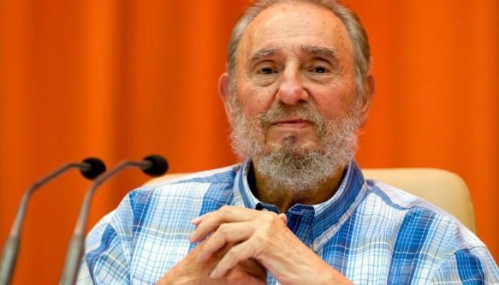 Otorga este s�bado Universidad boliviana a Fidel Castro t�tulo Honoris Causa