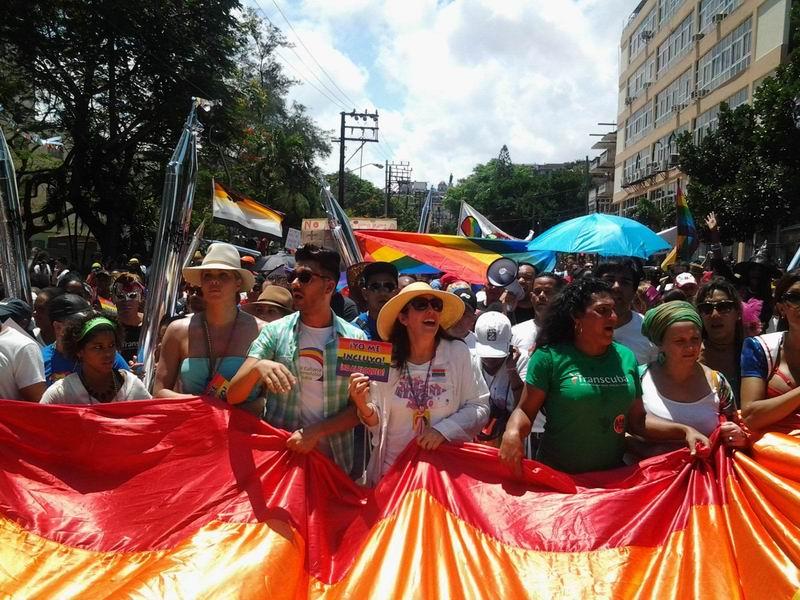 Acogerá Camagüey Jornada Nacional contra la Homofobia y la Transfobia