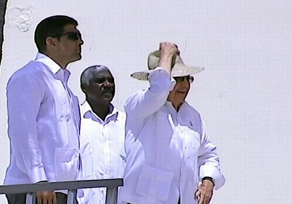 El Papa Francisco se despide de Cuba con cariño