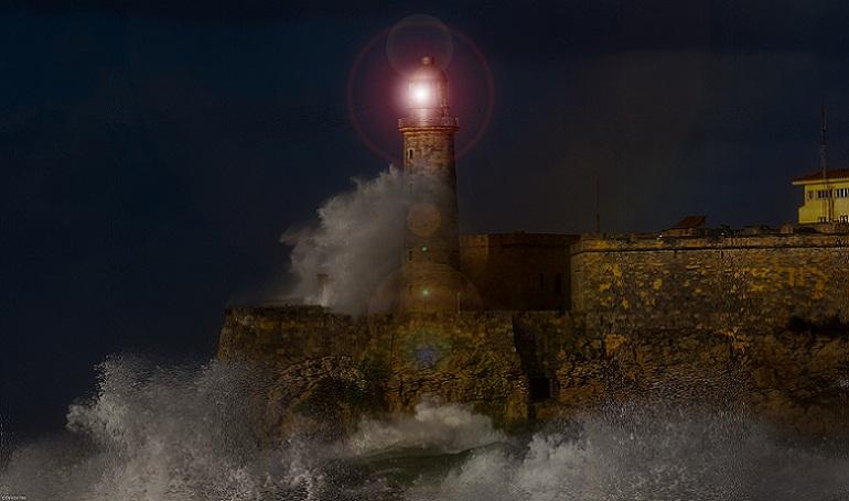 La historia de un símbolo habanero: el faro del Morro