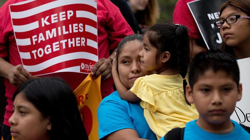 Sufre Trump nuevo revés judicial en el tema migratorio