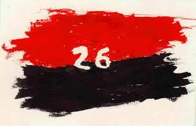 Celebran en el mundo, Día de la Rebeldía Nacional