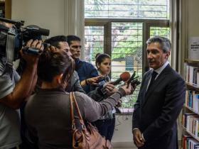 Cuba expresa condolencia por deceso del político portugués Mário Soares