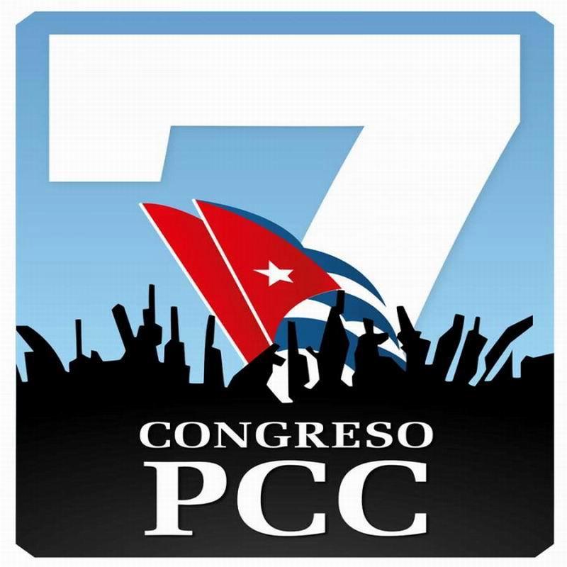 Séptimo Congreso del PCC sesionará entre el 16 y 18 de abril de 2016