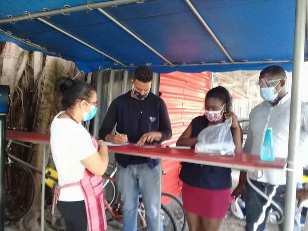 Acciona la Habana contra violaciones de Precios