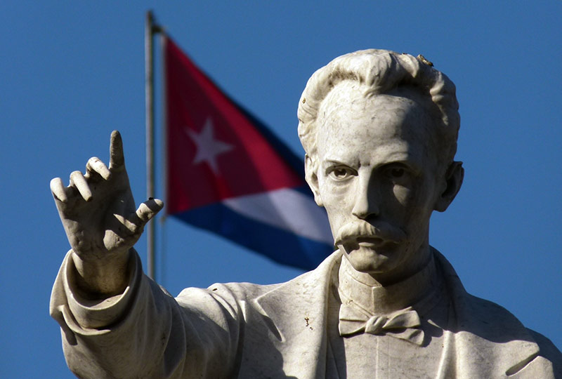 La significación y vigencia de la vida y el legado de José Martí
