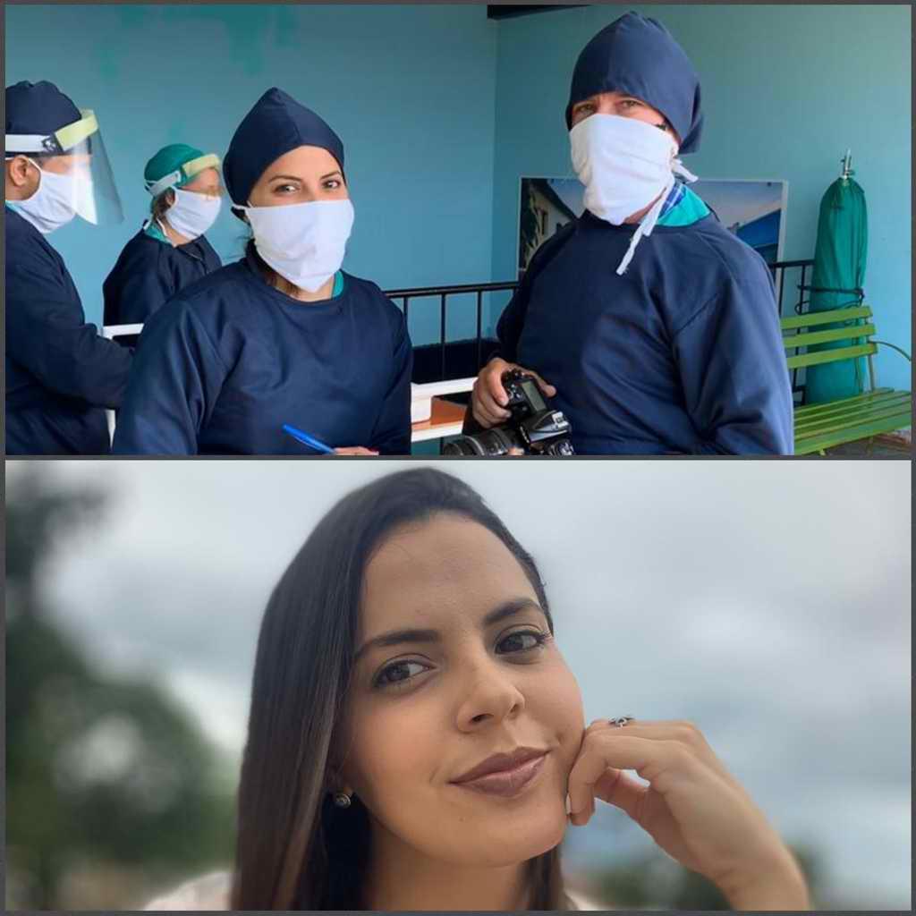 Contar, narrar, esclarecer: jóvenes periodistas frente a una pandemia