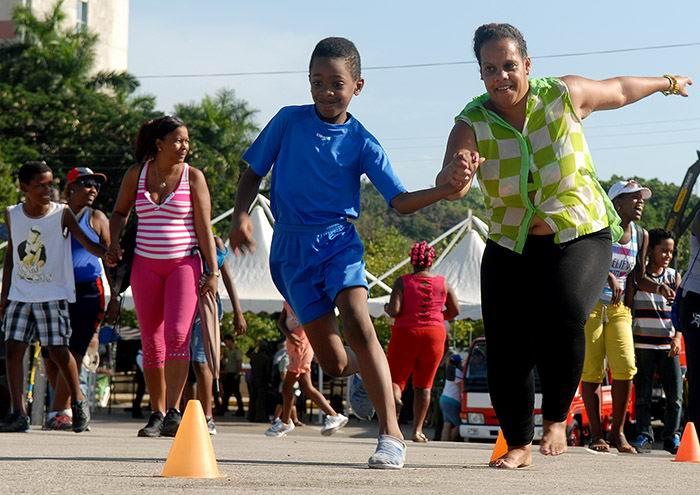 Toda Cuba celebrará Día de la Cultura Física y el Deporte