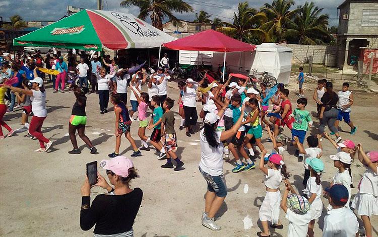 Concluye en Cuba temporada estival