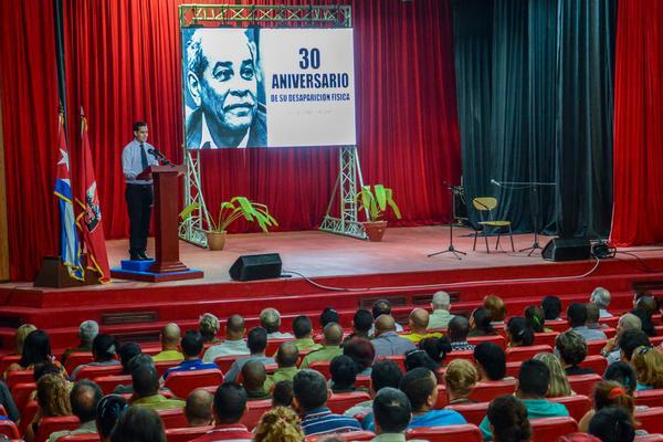 Evocan el legado de Blas Roca en aniversario de su muerte (+Audio)