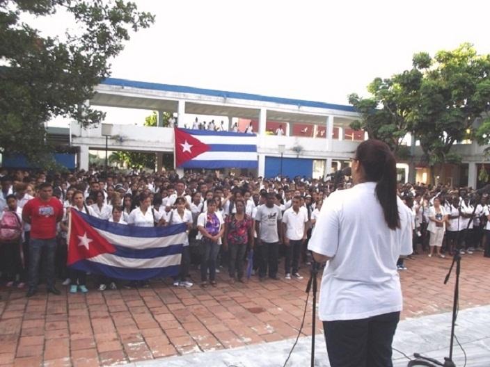 Más de cinco mil alumnos en la Universidad de Ciencias Médicas de Camagüey