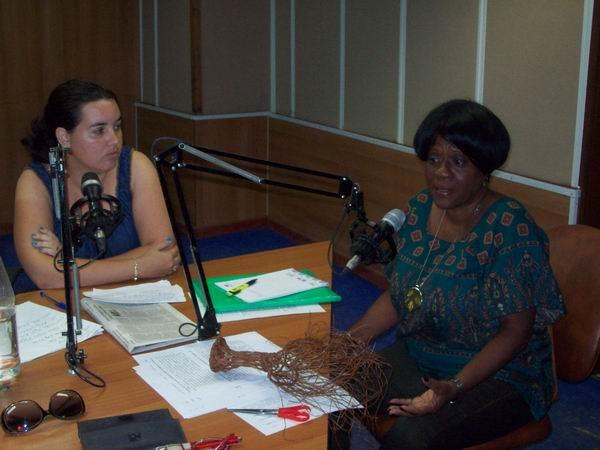 La periodista Adianez Márquez dialogó con la Dra. Rosa Campoalegre Septien, jefa del grupo de estudios de familia del Centro de Investigaciones Psicológicas y Sociológicas (CIPS) .