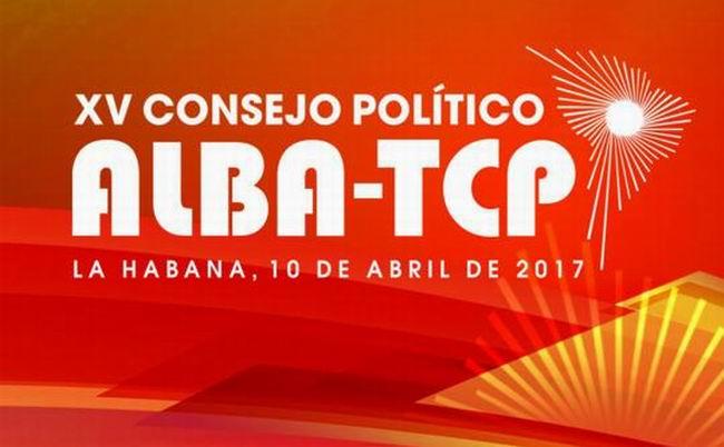Consejo Político del ALBA hará un llamado a la paz (+Audio)
