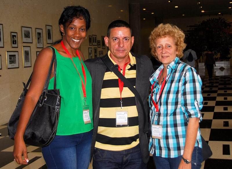 Listas facilidades para cobertura informativa de visita de Obama a Cuba