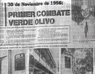 El movimiento popular armado del 30 de noviembre resultó victoria política, aunque desde el punto de vista militar no logró sus objetivos tácticos por el retraso de la expedición