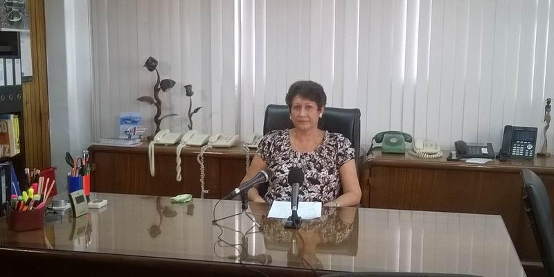 La solidaridad una premisa de la educación cubana (+ Audios)