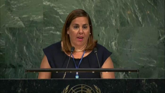 Critica Cuba en la ONU falta de transparencia del Consejo de Seguridad