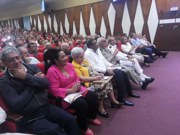 Celebra Aduana General de la República su aniversario 55