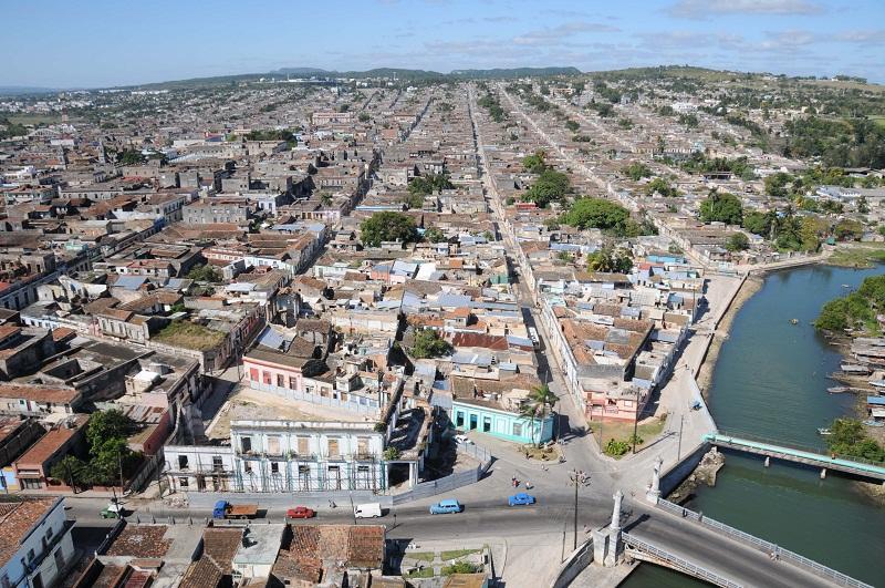 La ciudad de Matanzas celebra su aniversario 323