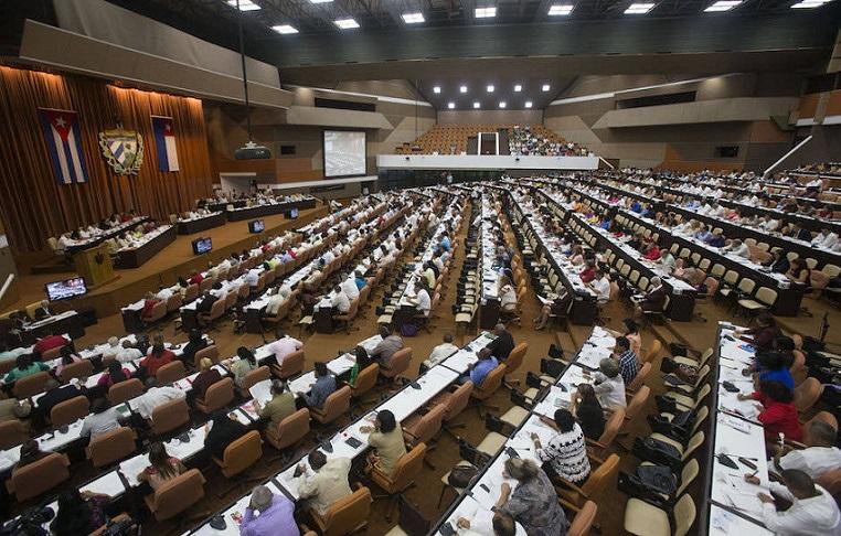 Parlamento cubano: El rostro del pueblo que los eligió