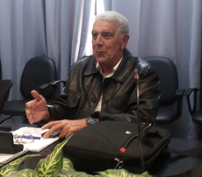 Sesionará Asamblea Provincial del Poder Popular en La Habana (+Audio)