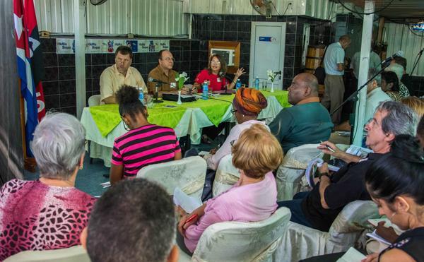 El bloqueo impacta todos los días en Cuba