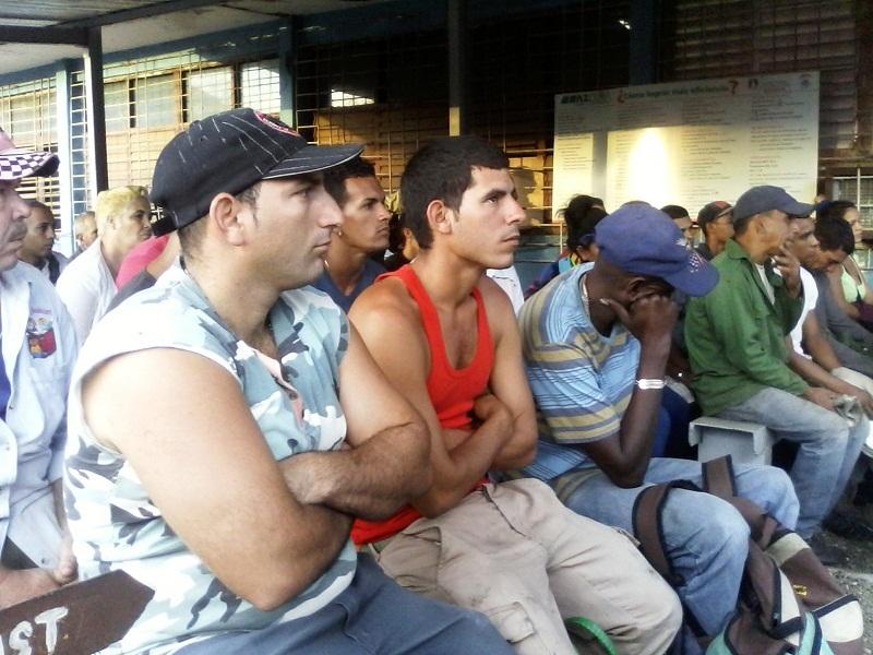 Desfilarán los azucareros en Mayabeque