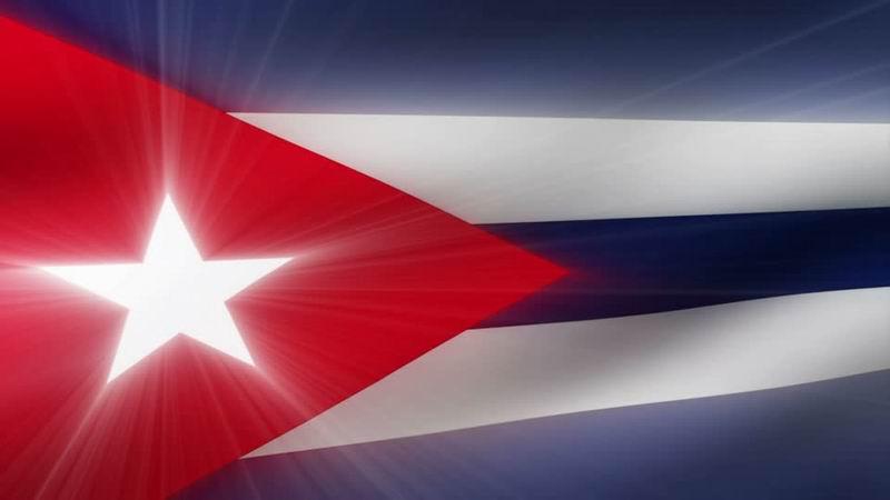 Cuba reconocida como sitio de paz.