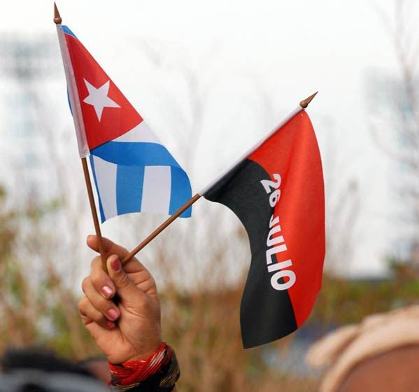 Reafirman camagüeyanos compromiso con la gesta del Moncada (+ Audio)