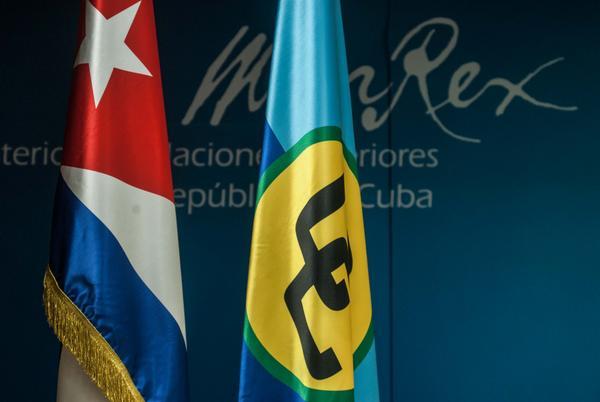 CARICOM-Cuba: cooperación y solidaridad (+Audio y Fotos)
