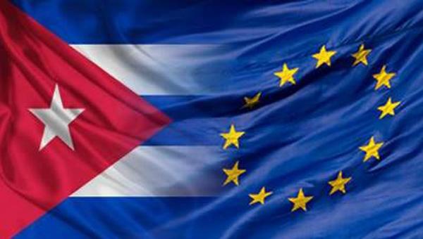 Aprueban acuerdo para la normalización de relaciones de Cuba y UE