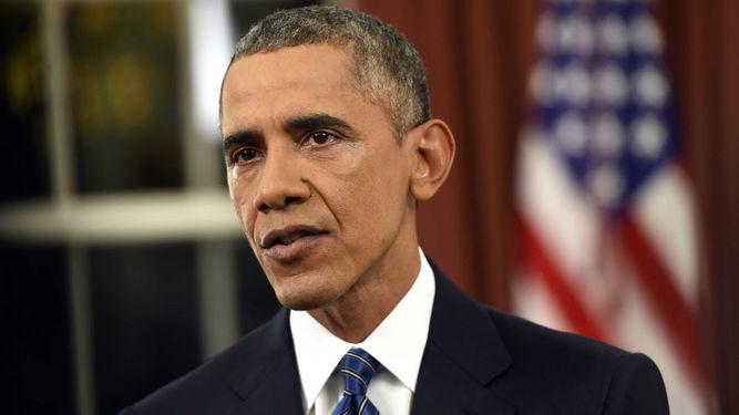 Biografía oficial del Presidente de los Estados Unidos de América Barack Obama.