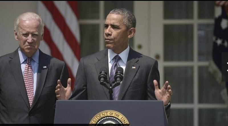 Presidente Obama llama al Congreso a levantar el bloqueo a Cuba (+ Audio)