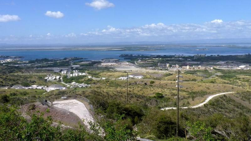 Promover�n en Granma cierre de la base naval de Guant�namo