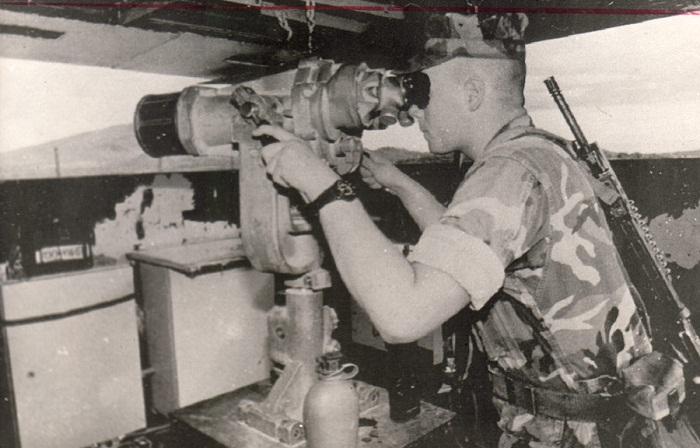 1962: La agresión desde la Base Naval de Guantánamo (+Audio)