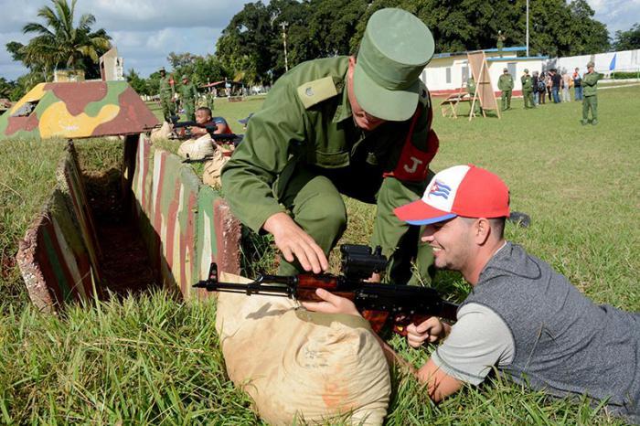 En Camagüey  la Universidad es un Bastión