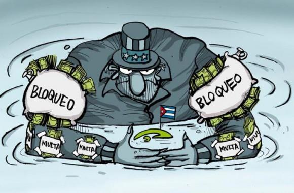 Bloqueo contra Cuba: Lo que Obama puede y no puede hacer