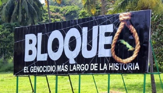 Demandan activistas en Estados Unidos fin del bloqueo contra Cuba