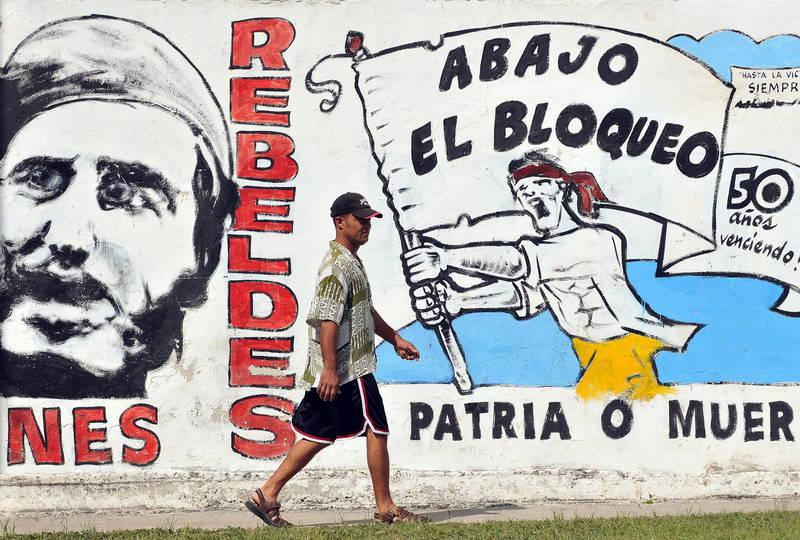 ¿Desafíos del bloqueo?: ya Cuba los venció