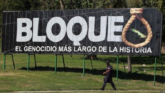 Cuba - Estados Unidos: nexos económicos bajo los efectos del bloqueo