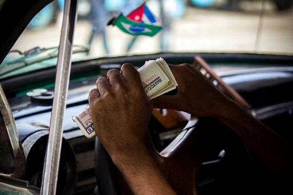 Taxis Libre que aumentaron los precios