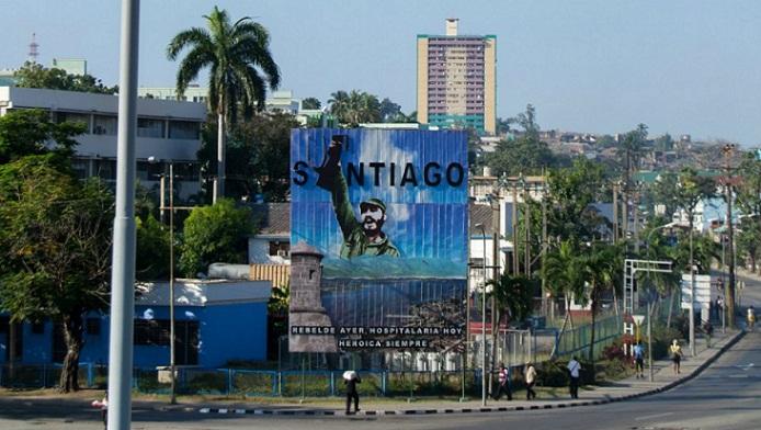 Mi deuda con Santiago (+Audio)